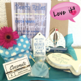 Over 20% off Summer Breeze gift boxes
